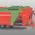 Strautmann Blockverteilewagen