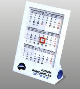 vela Kalender PARIS