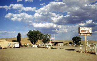 Desert Inn Motel