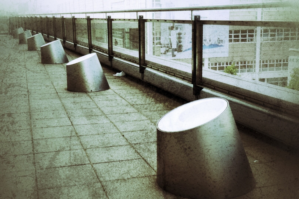 Architektonische Rätsel
