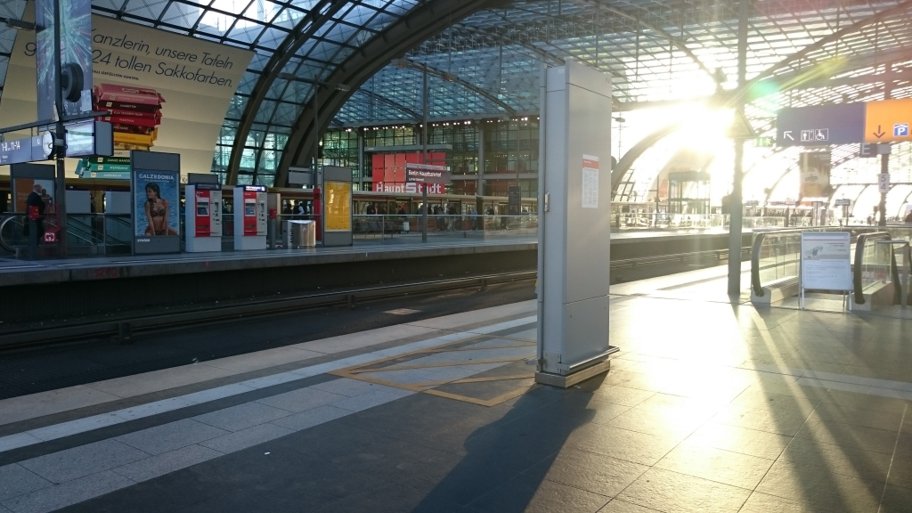 Berlin 5:30