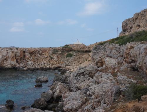 Platz satt: Hochsaison in Nordzypern