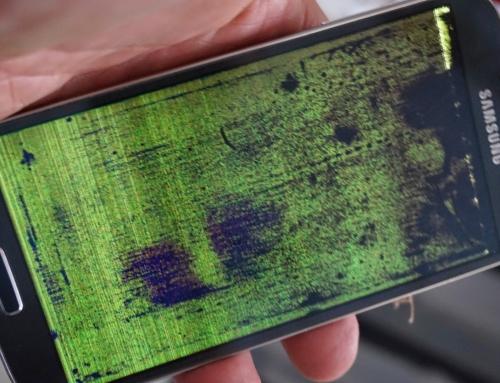 Es gibt kein gut designtes Handy!*