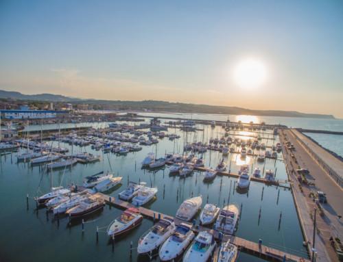 Italienische Yachthäfen als Tor zum Hinterland