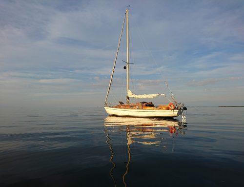 Die südliche Ostseeküste