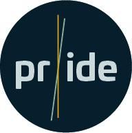 pr-ide Logo