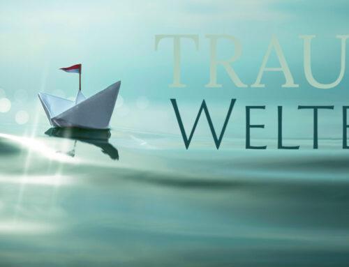 Zwischen (nicht) boot und boot: Traumwelten kreieren
